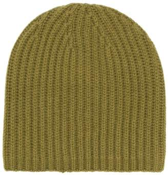 Warm-Me Alexa rib knit hat