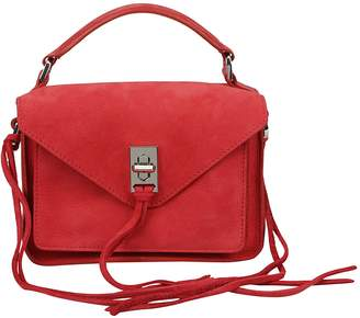 Rebecca Minkoff Mini Tassel Shoulder Bag