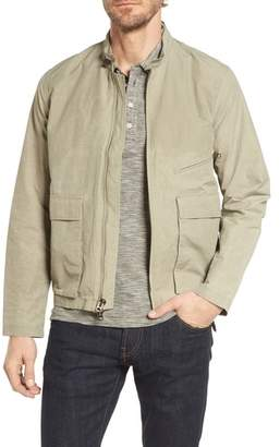 Billy Reid Bomber Jacket