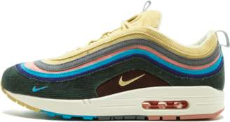 Nike 1/97 VF SW 'Sean Wotherspoon' - Light Blue Fury/Lemon Wash