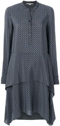 Stella McCartney tie print dress