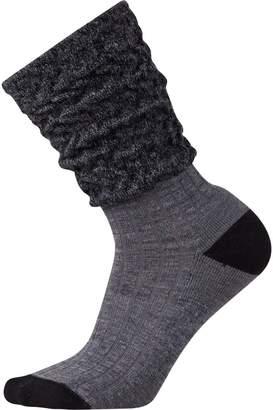 Smartwool Short Boot Slouch Sock - Women's