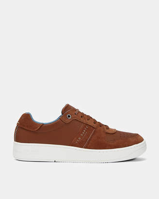 Ted Baker MALONI Cupsole trainers