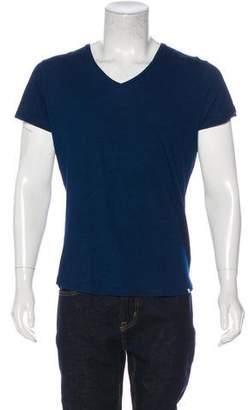 Orlebar Brown Short Sleeve V-Neck T-Shirt