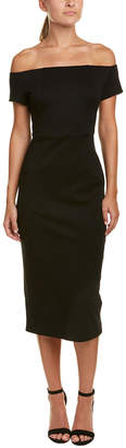 Trina Turk Candellyn Midi Dress