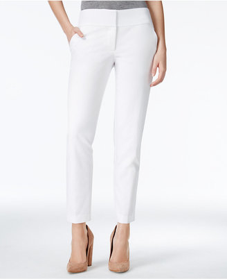 Xoxo Juniors' Ankle-Length Trousers $39.98 thestylecure.com