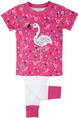 Mini Vanilla Girls Comfy Fit Pyjamas
