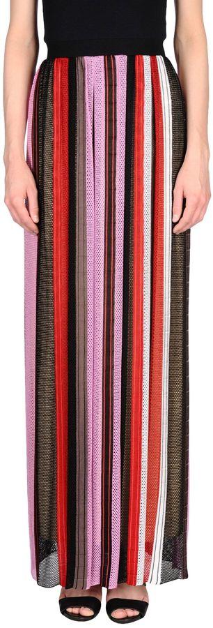 MissoniMISSONI Long skirts