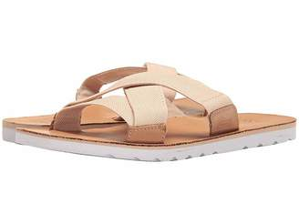 Reef Voyage Slide Women's Sandals