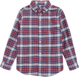 Vineyard Vines Tower Ridge Flannel Shirt