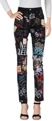 Dolce & Gabbana Denim pants - Item 42668667MF
