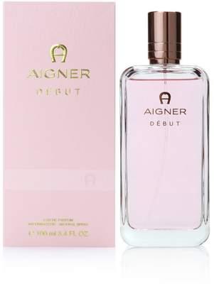 Etienne Aigner Debut Eau De Parfum Spray for Women, 3.4 Ounce