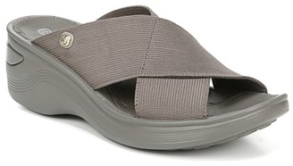 Bzees Desire Wedge Sandal