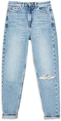 Topshop Denim pants - Item 42741707CX