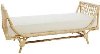 Santorini Imports Minori Day Bed Natural