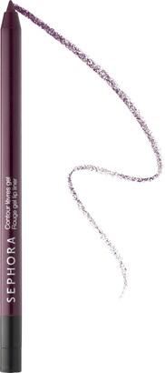 Sephora Rouge Gel Lip Liner