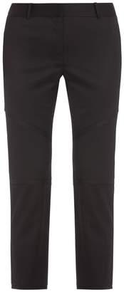Vera Wang Tapered Leg Trousers