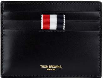 Thom Browne Toy Animal Embossed Card Holder