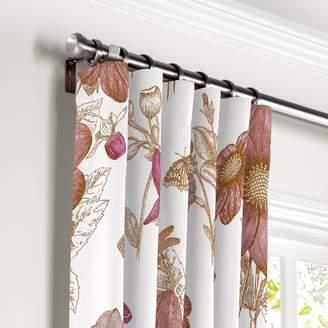 Loom Decor Convertible Drapery Wilder-Nest - Orchid