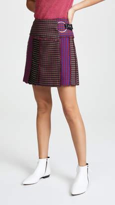 Tanya Taylor Maya Skirt
