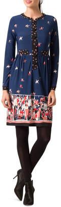 Leona Edmiston Suzy Dress