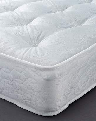 At Fashion World Sweet Dreams Galaxy Ortho Double Mattress