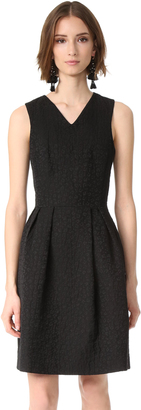 Paul Smith Crepe Dress $595 thestylecure.com