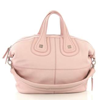 Givenchy Nightingale Pink Leather Handbags