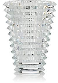 Baccarat Eye Crystal Large Round Vase