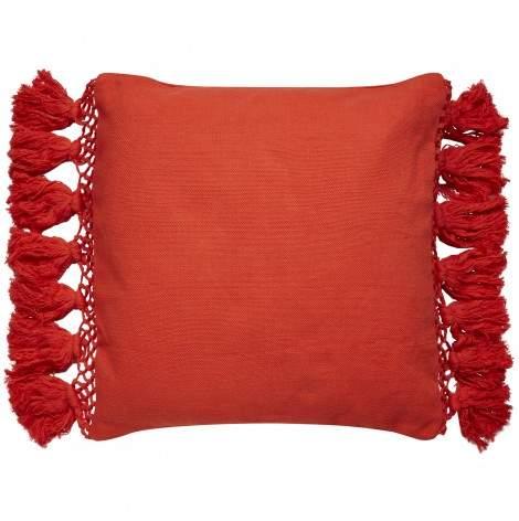 Kate Spade New York Yorkville Tassel Pillow