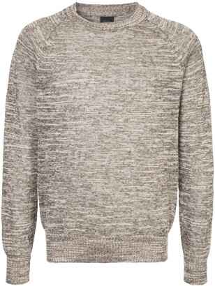 Durban D'urban crew neck sweater