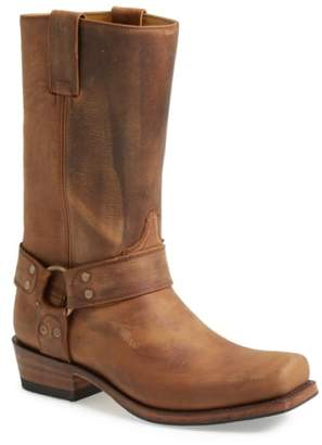 Sendra Tall Harness Boot