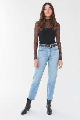 Levi's Levi's Wedgie High-Waisted Jean – Bright Side