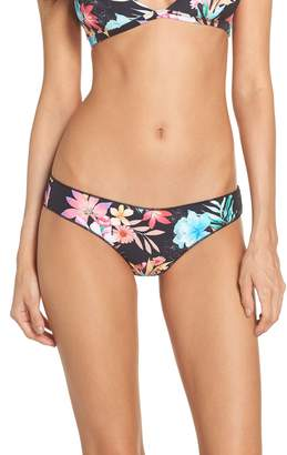 Rip Curl Sundrenched Cheeky Bikini Bottoms