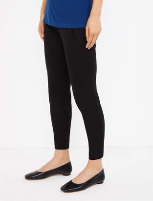 A Pea in the Pod Bounceback Ankle Length Post Pregnancy Pants