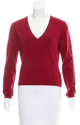 TSE Cashmere V-Neck Sweater