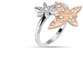 Morellato Women Silver Plated Ring - SAHL06014