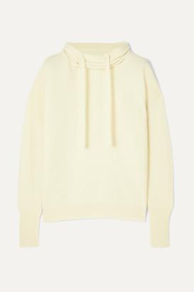 Eres Futile Cashmere Sweater - Pastel yellow