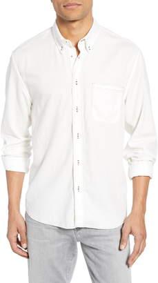 Billy Reid Tuscumbia Standard Fit Sport Shirt