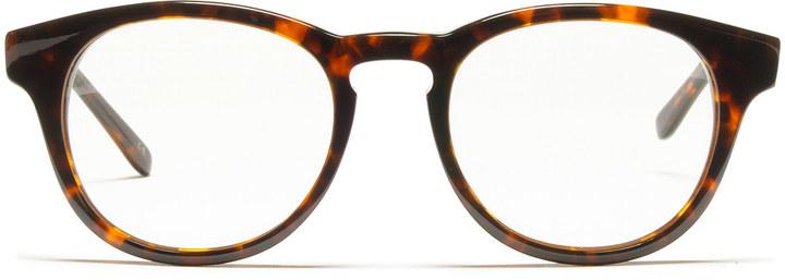 Han KjøbenhavnTM Timeless Eyeglasses