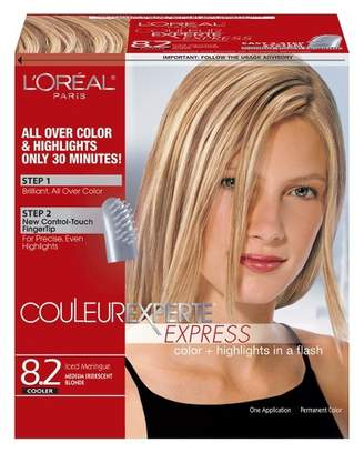 L'Oreal® Paris Couleur Experte All Over Color and Highlights - 8.2 Iced Meringue
