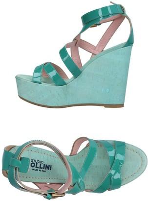 Studio Pollini Sandals - Item 11366491TV