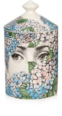 Fornasetti Ortensia Flora Scented Candler - Womens - Multi