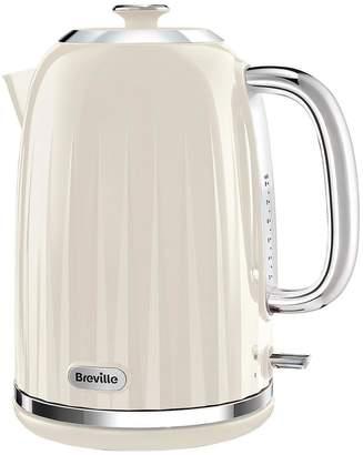 Breville VKJ956 Impressions Jug Kettle - Vanilla Cream