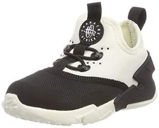 Nike Baby Boys' Huarache Run Drift (Td) Low-Top Sneakers,UK