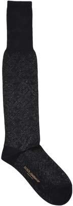 Dolce & Gabbana Short socks - Item 48202569MU