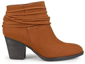 Brinley Co. Women's Chase Ankle Boot