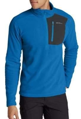 Eddie Bauer Cloud Layer Pro Fleece Pullover