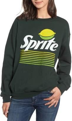 Junk Food Clothing Sprite Sweatshirt