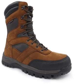 "Herman Survivors Men's 8"" Waterproof Leather Hunting Boot"
